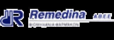 logo_pef_member_Remedina-logo